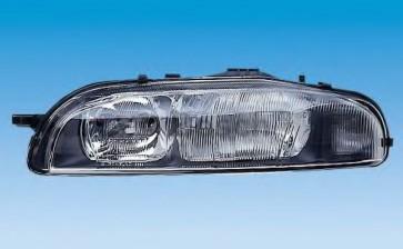 HEADLIGHT FIAT BRAVA/BRAVO 95> H1+H1 RIGHT ELECTRIC ADJUSTMENT