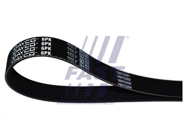 Dayco 24490 V-Belt