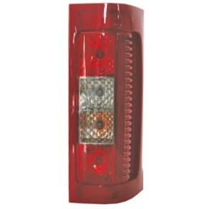 REAR LAMP FIAT DUCATO 02> RIGHT VAN