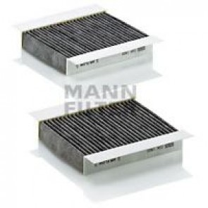 CABIN FILTER ALFA 147 /156 00> ACTIVATED CHARCOAL