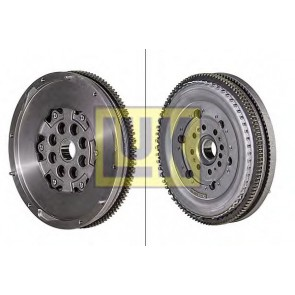 FLYWHEEL CITROEN JUMPER 06> DUAL MASS 2.2 HDi