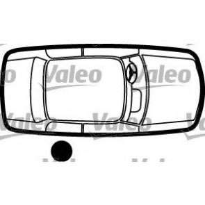 DOOR HANDLE EXTERIOR FIAT MULTIPLA 98> REAR RIGHT