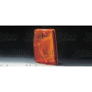 TURN INDICATOR LIGHT FIAT UNO LEFT >89