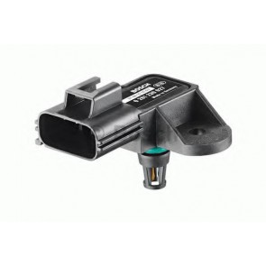 AIR PRESSURE SENSOR FIAT DUCATO 06> SENSOR - INTAKE MANIFOLD PRESSURE 2.2 JTD EURO 4