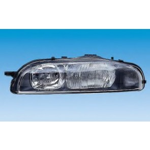 HEADLIGHT FIAT BRAVA/BRAVO 95> H1+H1 LEFT
