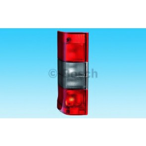REAR LAMP FIAT DUCATO 94> RIGHT VAN