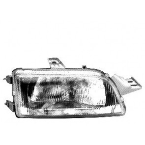 HEADLIGHT FIAT PUNTO 93> H1+H1 RIGHT ELECTRIC ADJUSTMENT