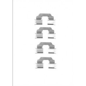 BRAKE CALIPER REPAIR KIT IVECO EUROCARGO 60E-95E