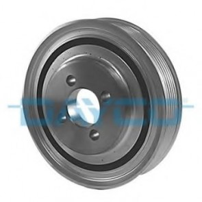 ENGINE PULLEY FIAT DUCATO 06> 2.3 JTD