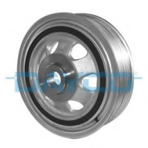 ENGINE PULLEY IVECO DAILY 00> 2.8D