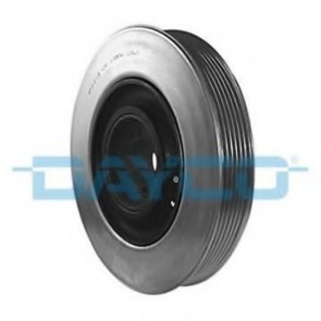 ENGINE PULLEY FIAT CROMA 05> 2.4 JTD