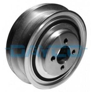 ENGINE PULLEY FIAT DUCATO 06> 2.3 JTD