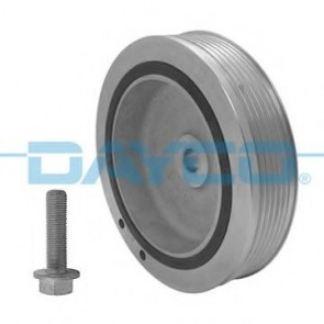 ENGINE PULLEY RENAULT MASTER 98> 1.9 dTI