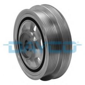 ENGINE PULLEY FIAT DUCATO 06> 3.0 JTD