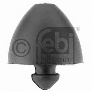 SUSPENSION RUBBER BUFFER IVECO DAILY 90> FRONT UPPER