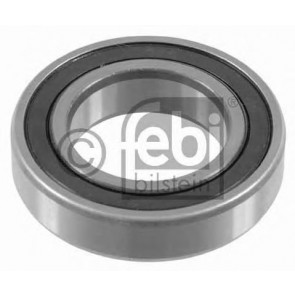DRIVE SHAFT BEARING - 35X65X14