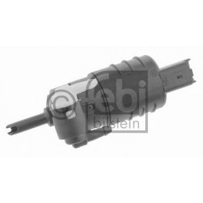 WINDSHIELD WASHER PUMP RENAULT KANGOO 08> CIT.PEU.REN. 08> 2WYJ