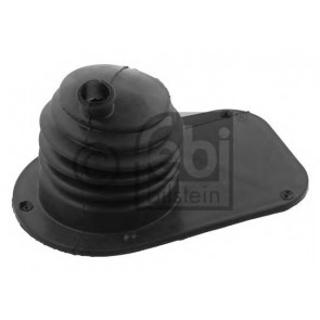 GEARBOX LEVER COVER IVECO DAILY 90>