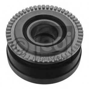 WHEEL BEARING IVECO DAILY 00> FRONT HUB 35.8/35C12/40C12