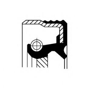 SEAL LANCIA THEMA TIMING BELT/CHAIN KIT 2.5 T 35x50x9