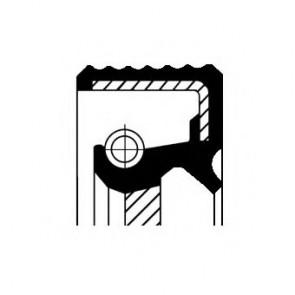 SEAL FIAT DOBLO 09> DRIVESHAFT 1.4 36x54x10/13.5