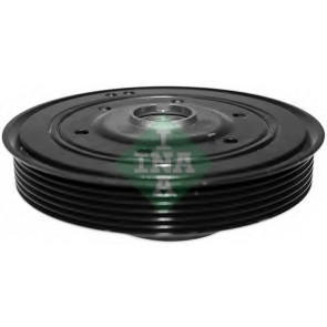 ENGINE PULLEY CITROEN BERLINGO 08> 1.4/1.6HDI =0515V7