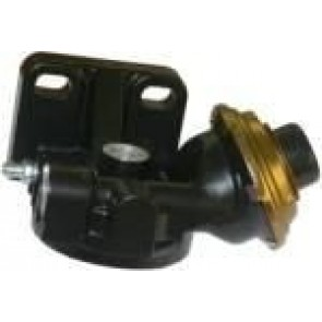 FUEL PUMP IVECO EUROCARGO MANUAL FUEL FILTER COVER