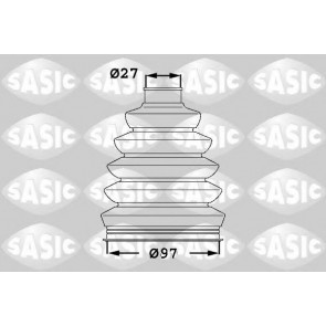 CV JOINT BOOT RENAULT MASTER 10> OUTER SET
