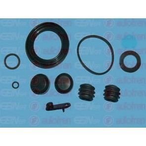 BRAKE CALIPER REPAIR KIT IVECO DAILY 06> REAR RUBBER SEALS 06> 35C TYŁ 60MM 1-TŁOCZEK