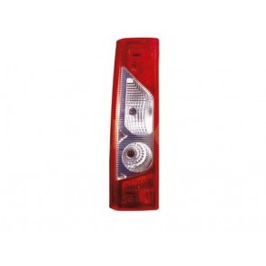REAR LAMP FIAT SCUDO 07> LEFT