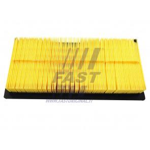 AIR FILTER FIAT PUNTO 93> 1.7 D