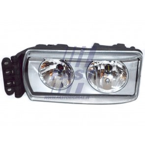 FOG LIGHT RENAULT MASTER 98> LEFT H1 / KANGOO