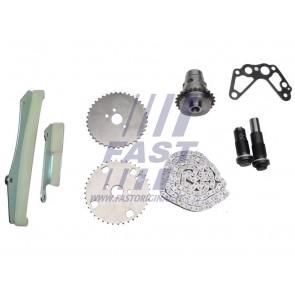TIMING CHAIN FIAT DUCATO 06> UPPER KIT 3.0 JTD EURO 4