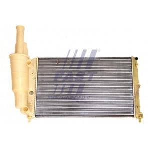 RADIATOR FIAT PUNTO 93> 60 1.2 8V