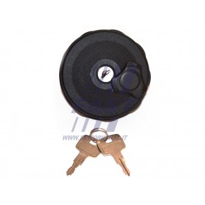 FUEL INLET CAP IVECO DAILY 90> KEY