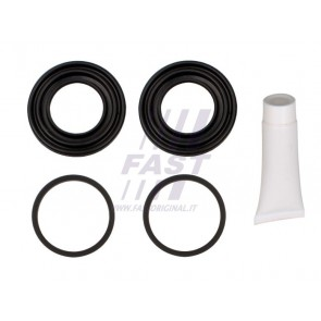 BRAKE CALIPER REPAIR KIT IVECO DAILY 00> FRONT RUBBER SEALS 35S11