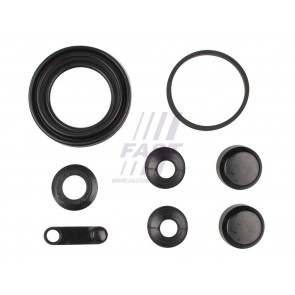 BRAKE CALIPER REPAIR KIT IVECO DAILY 00> REAR RUBBER SEALS 35S