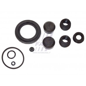 BRAKE CALIPER REPAIR KIT RENAULT MASTER 10> REAR RUBBER SEALS 48MM BREMBO