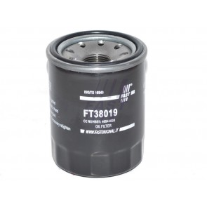 OIL FILTER FIAT DOBLO 09> MOT 140454->