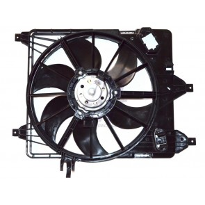 RADIATOR FAN RENAULT KANGOO 98> 1.2/1.6