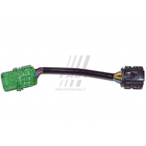 HEADLAMP CABLE HARNESS FIAT DUCATO 06> L/R ADAPTOR OLD TO NEW