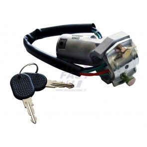 IGNITION SWITCH IVECO DAILY 90>