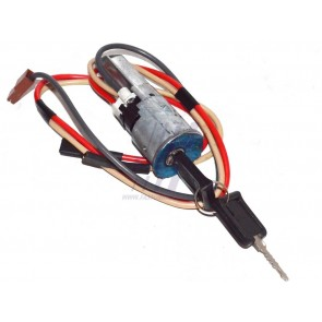 IGNITION SWITCH - RENAULT MASTER 87-98