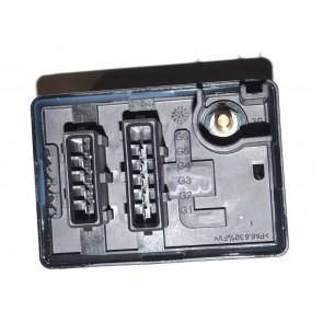GLOW PLUG RELAY FIAT DUCATO 02> 2.3 JTD