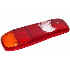 TAIL LAMP COVER FIAT DUCATO 06>/ 14> L/R 12> TRUCK