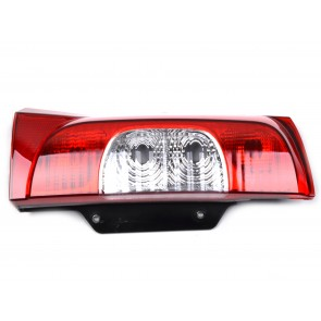 REAR LAMP FIAT FIORINO 07> LEFT VAN 2-DOORS