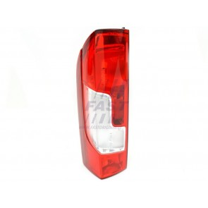 REAR LAMP FIAT DUCATO 14> LEFT VAN