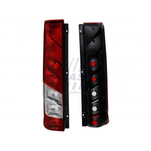 REAR LAMP IVECO DAILY 14> LEFT VAN