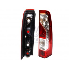 REAR LAMP RENAULT MASTER 10> RIGHT VAN