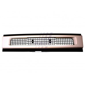FRONT GRILL IVECO DAILY 00> CENTRAL